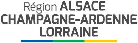 Grand Est region logo